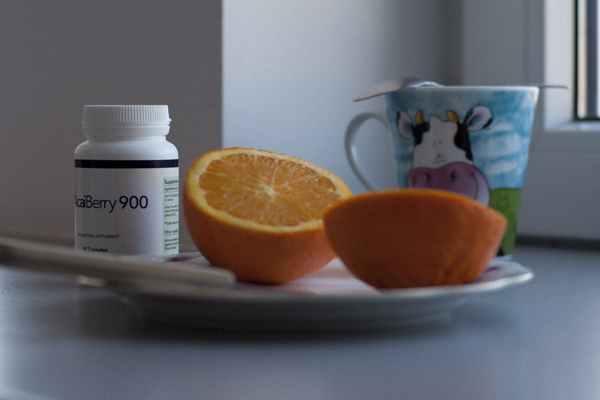 Detoksykacja organizmu przy użyciu suplementów diety