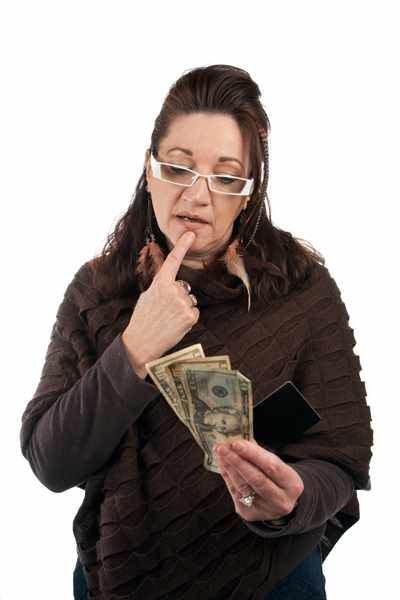 Konto osobiste w banku