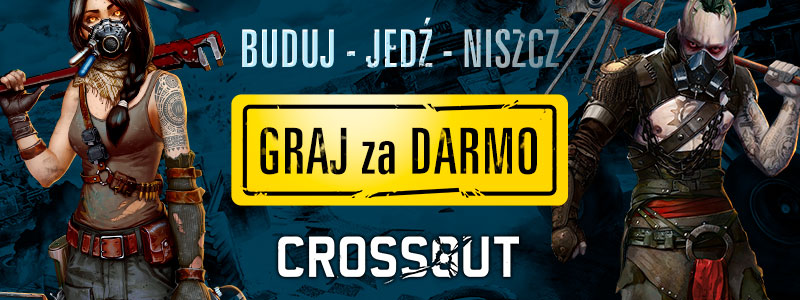 crossaut