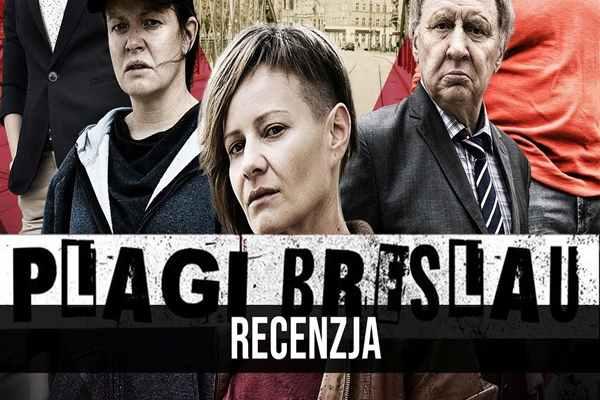 Patryk Vega Plagi Breslau Polanów  gdzie obejrzeć?