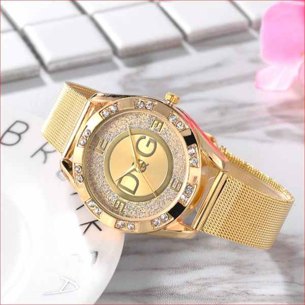 Złoty zegarek Damski Muszyna  za 9 zł Kup teraz