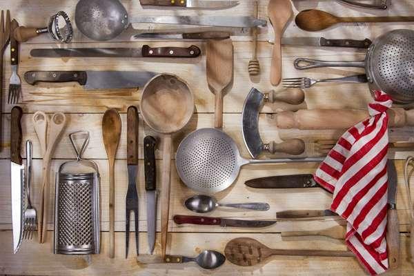 Dobrze wyposażona kuchnia - co warto w niej mieć?