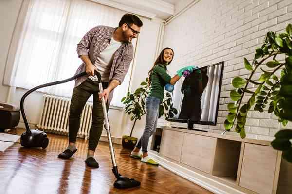 Sprzątanie apartamentów Mielno  zadzwoń 576 501 801